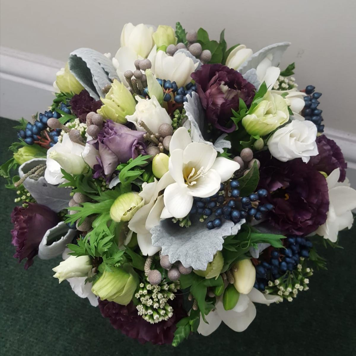 winter-wedding-flowers-rugeley-florist-staffordshire-071
