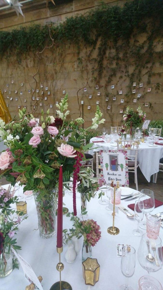 wedding-reception-flowers-rugeley-florist-008
