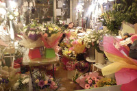 Special occasion flowers by Staffordshire Florist in Rugeley by Rugeley Floral Studio Fine Flowers