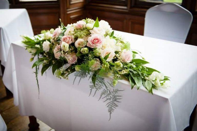Civil ceremonies for your wedding by Rugeley Florist - Rugeley Floral Studio Fine Flowers