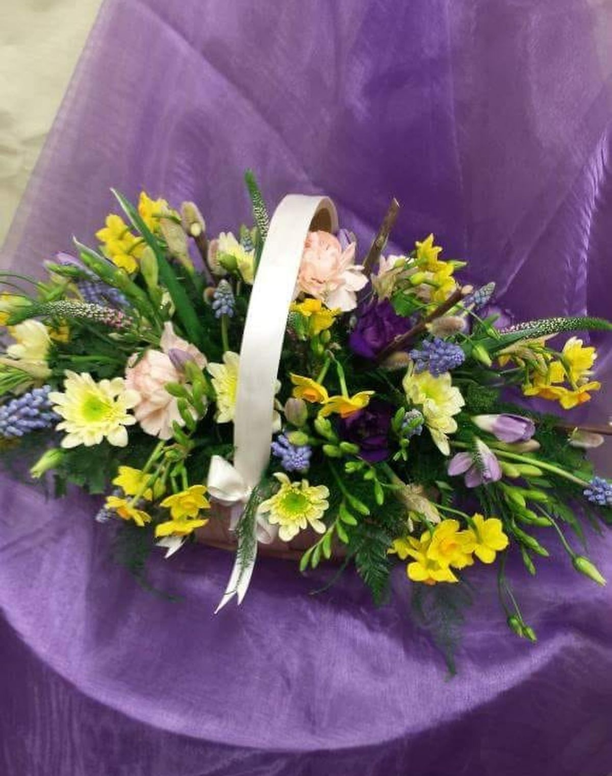 Gorgeous floral arrangements for your Special Occasion by Experienced Rugeley Florist - Rugeley Floral Studio Fine Flowers