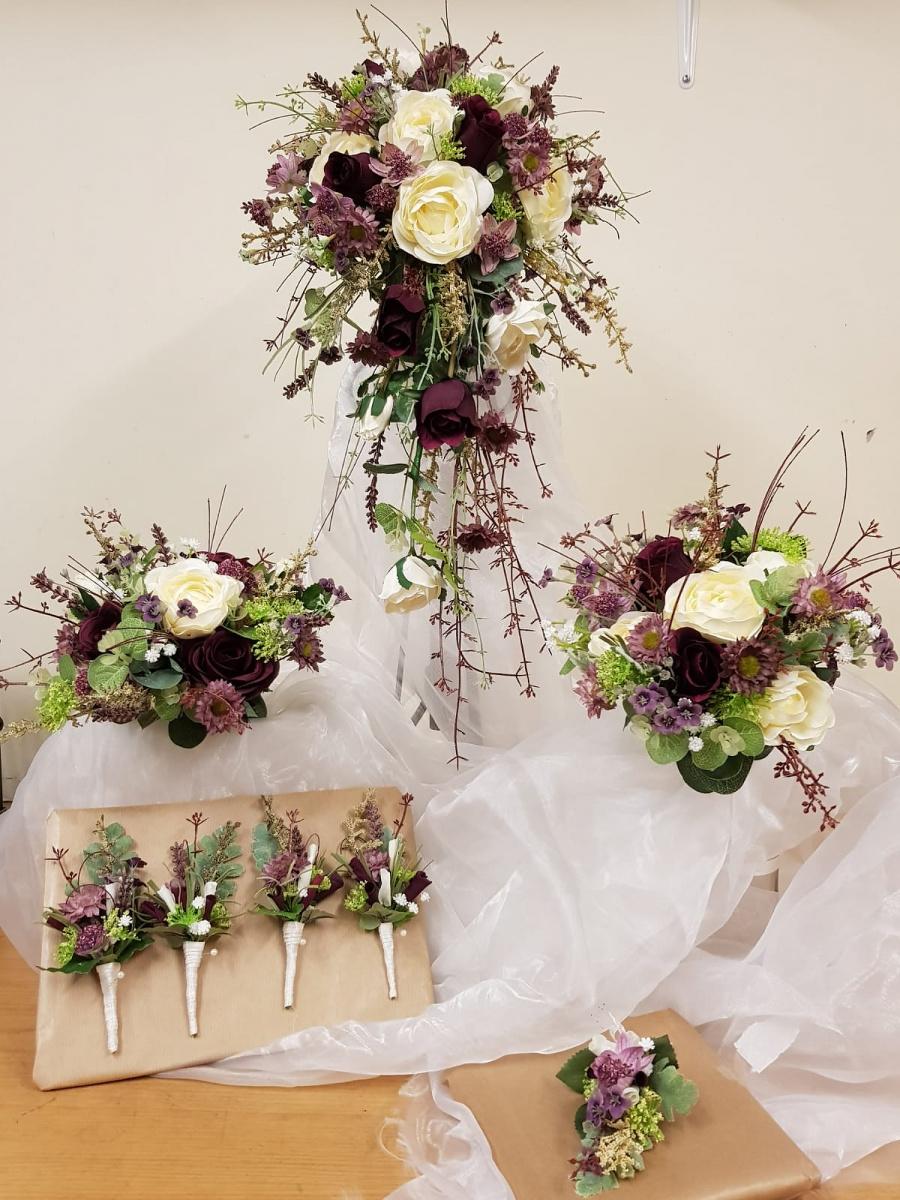 wedding-flowers-rugeley-florist-staffordshire-071