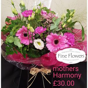 Mothers Harmony Bouquet